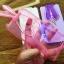 TPU หูกระต่าย พับหูตั้งได้ มีสายคล้องคอ R7 plus thumbnail 8