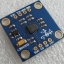 3-axis Gyroscope Module (L3G4200D) GY-50 + Free Pin Headers thumbnail 2
