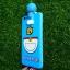 TPU ลายเส้นนูนกระดิ่งแมวสีฟ้าเกาะหลัง VIVO Y55/Y55S(ใช้เคสตัวเดียวกัน) thumbnail 2