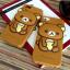 ซิลิโคนคุมะ iphone6/6s thumbnail 1