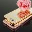 BP.อลูมิเนียมหลังสไลด์ Mirror Oppo Joy5/Neo5s(ใช้เคสตัวเดียวกัน) thumbnail 1