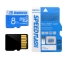 Memory card Remax 8GB Class 6(ของแท้) thumbnail 1