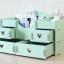 DIY box กล่องลายหัวใจ 4 ลิ้นชัก thumbnail 10