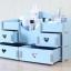 DIY box กล่องลายหัวใจ 4 ลิ้นชัก thumbnail 9