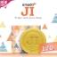 Amado JI Triple Anti Acne Soap สบู่อมาโด้ เจไอ ทริปเปิ้ล แอนตี้ แอคเน่ thumbnail 1