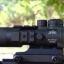 New.Scope Burrs AR-332 3x32 AR-15 Tactical Prism Sight ราคาพิเศษ
