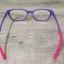 Vogue 2956 2275s โปรโมชั่น กรอบแว่นตาพร้อมเลนส์ HOYA ราคา 2,500 บาท thumbnail 4
