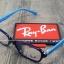 Rayban RX 5169D 3709 โปรโมชั่น กรอบแว่นตาพร้อมเลนส์ HOYA ราคา 2,900 บาท thumbnail 2