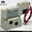 SOLENOID VALVE MODEL:4GB110-06-3 [CKD] thumbnail 2