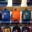 กระเป๋า Fjallraven Kanken Mini สีส้มสด Burnt orange พร้อมส่ง thumbnail 4
