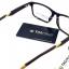 TAG HEUER TH 555 003 Eyeglasses Authentic โปรโมชั่น กรอบแว่นตาพร้อมเลนส์ HOYA ราคา 6,200 บาท thumbnail 4
