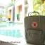กระเป๋า Fjallraven Kanken Classic สี Putty พร้อมส่ง thumbnail 9