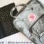 กระเป๋า Fjallraven Kanken Classic สี Fog หมอก พร้อมส่ง thumbnail 5