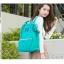 กระเป๋า Anello ขนาดปกติ Standard สีเขียวมรกต Emeral green ของแท้ นำเข้าจากญี่ปุ่น พร้อมส่ง thumbnail 2