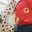 กระเป๋าเป้ Fjallraven Kanken Classic สี ชมพู Peach Pink พร้อมส่ง thumbnail 5
