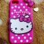 ซิลิโคนแมวชมพู iphone7/iphone8(ใช้เคสตัวเดียวกัน) thumbnail 1