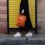 กระเป๋าเป้ Fjallraven Kanken Classic สีส้ม Burnt Orange thumbnail 3