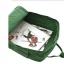 กระเป๋า Fjallraven Kanken Classic สีเขียว Salvia Green พร้อมส่ง thumbnail 3