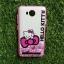 TPU ลายเส้นนูน Huawei Y3II(Y32) thumbnail 5