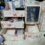 DIY Box กล่องพร้อมกระจกเหลี่ยม 3 ลิ้นชัก thumbnail 12