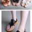 รองเท้าสีน้ำตาล เบอร์ 38 thumbnail 4
