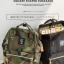 กระเป๋า Anello ขนาด mini สี Camo ลายทหารสีเข้ม ของแท้ นำเข้าจากญี่ปุ่น พร้อมส่ง thumbnail 2