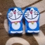 ซิลิโคนแมวสีฟ้าเต็มตัว iphone5/5s thumbnail 7