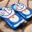 ซิลิโคนแมวสีฟ้าเต็มตัว iphone5/5s thumbnail 10
