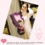 ช่อกุหลาบสีชมพู ช่อม่วง thumbnail 6