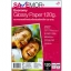 SaveMor Economy Glossy Photo Paper 120Gsm. (A4) (A4/200 Sheets)