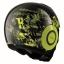 SHARK RAW KUBRIK Black Yellow Anthrac KYA/HE3035 thumbnail 2