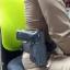 https://youtu.be/AZFanXIKnQw New.ยุทธวิธีด้ามจับยาง Tactical Grip Gloves For SIG P320sp / GLOCK ทุกรุ่นและ ทุกรุ่นของปืนสั้น มีทั้งหมด 6 สี 📌❗️ราคาโปรโมชชั่น ราคาพิเศษ 450 บาท Ems 50 บาท ครับ ❗️📌 ======================== &#x1