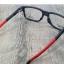 OAKLEY OX8115-04 Latch EX โปรโมชั่น กรอบแว่นตาพร้อมเลนส์ HOYA ราคา 4,700 บาท thumbnail 4