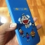 TPU ลายเส้นนูนแมวสีฟ้าพร้อมพวกพร้อง R9s thumbnail 3