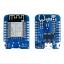 WeMos D1 Mini V2 (NodeMCU based ESP8266) + Free Pin Headers thumbnail 1