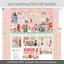 ผลงานรับออกแบบเว็บสวยๆ สไตล์วินเทจ สีพาสเทล เน้นชมพูค่ะ thumbnail 1