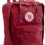 กระเป๋าเป้ Fjallraven Kanken Classic สี แดง Ox Red พร้อมส่ง Kanken thailand thumbnail 5