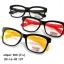 eSpoir 960 โปรโมชั่น กรอบแว่นตาพร้อมเลนส์ HOYA ราคา 1300 บาท thumbnail 2