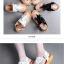 รองเท้าสีน้ำตาล เบอร์ 38 thumbnail 6