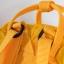 กระเป๋า Fjallraven Kanken Mini สีเหลืองสดใส Warm Yellow พร้อมส่ง thumbnail 4
