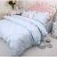 Pre-order ผ้าปูที่นอนเจ้าหญิง มี 4 สี เลือกสีด้านในค่ะ thumbnail 4
