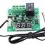 Digital Thermostat Module W1209 บอร์ดควบคุม เปิด/ปิด ตามอุณหภูมิ thumbnail 1
