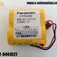 Battery Panasonic Model:BR-CCF2TH (สินค้าใหม่) thumbnail 2
