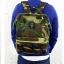 กระเป๋า Anello ขนาดปกติ Standard สี Camo ลายทหารสีเข้ม ของแท้ นำเข้าจากญี่ปุ่น พร้อมส่ง thumbnail 4