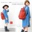 กระเป๋า Anello ขนาดปกติ Standard สีส้ม D orange ของแท้ นำเข้าจากญี่ปุ่น พร้อมส่ง thumbnail 1