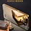 BP.อลูมิเนียมหลังสไลด์ Mirror Oppo R7 plus thumbnail 2