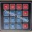 4 x 4 matrix keyboard thumbnail 1