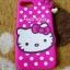 ซิลิโคนแมวชมพู iphone7 plus/iphone8 plus(ใช้เคสตัวเดียวกัน) thumbnail 1
