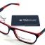 TAG HEUER TH 552 002 Eyeglasses Authentic โปรโมชั่น กรอบแว่นตาพร้อมเลนส์ HOYA ราคา 6,200 บาท thumbnail 2