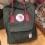 กระเป๋าเป้ Fjallraven Kanken Classic สี Forest Green & Ox Red พร้อมส่ง thumbnail 5